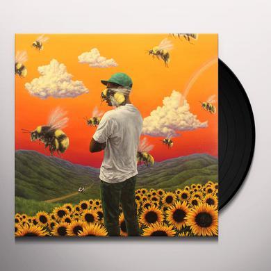 Tyler The Creator FLOWER BOY Vinyl Record