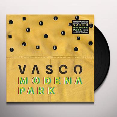 Vasco Rossi VASCO MODENA PARK Vinyl Record