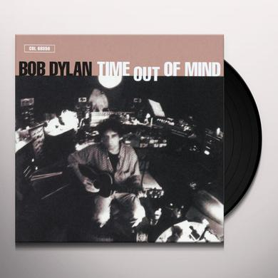 Bob Dylan TIME OUT OF MIND 20TH ANNIVERSARY Vinyl Record