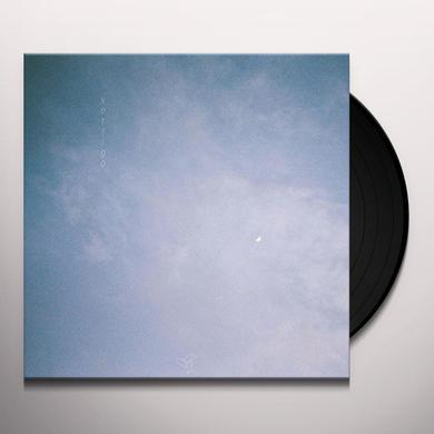 Eden VERTIGO Vinyl Record