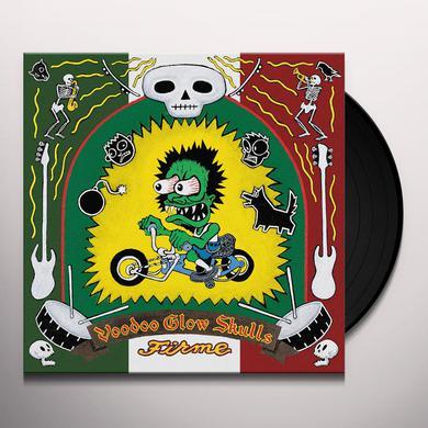 Voodoo Glow Skulls FIRME Vinyl Record
