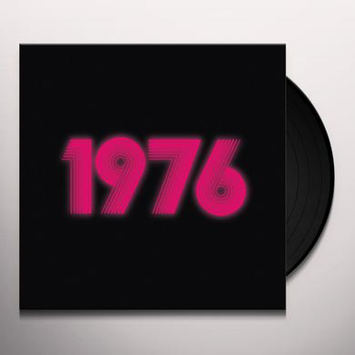 CRYSSIS 1976 Vinyl Record