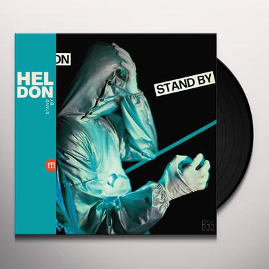 Heldon STAND BY Vinyl Record