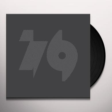 Heldon 1976-1979 Vinyl Record