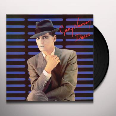 Gary Numan DANCE Vinyl Record