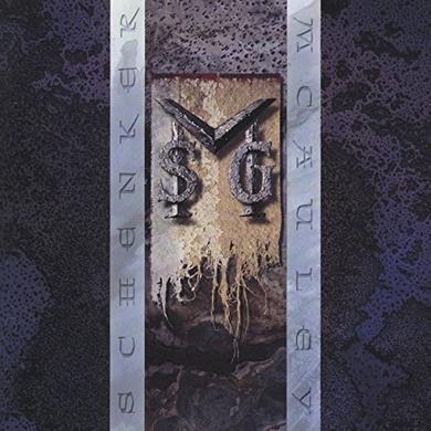 Michael Schenker MSG (PICTURE DISC VINYL) Vinyl Record