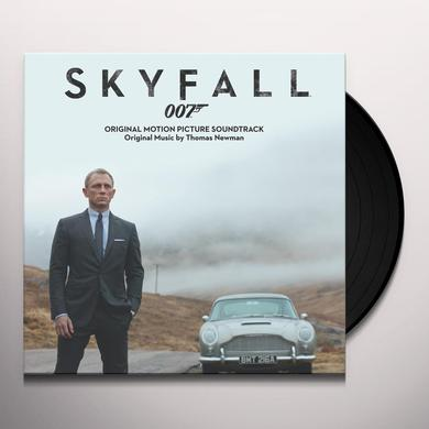 Thomas Newman SKYFALL / O.S.T. Vinyl Record