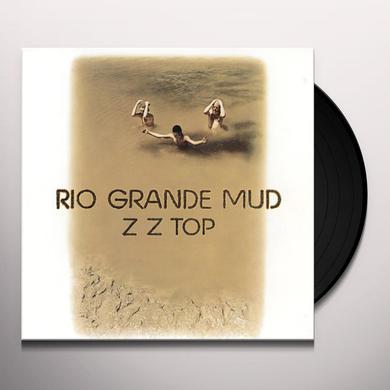 ZZ Top RIO GRANDE MUD (SYEOR 2018 EXCLUSIVE) Vinyl Record