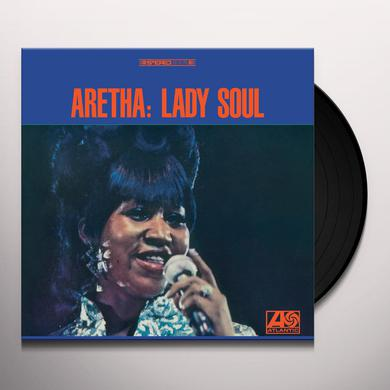 Aretha Franklin LADY SOUL (SYEOR 2018 EXCLUSIVE) Vinyl Record