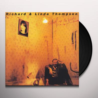 Richard Thompson & Linda SHOOT OUT THE LIGHTS (SYEOR 2018 EXCLUSIVE) Vinyl Record