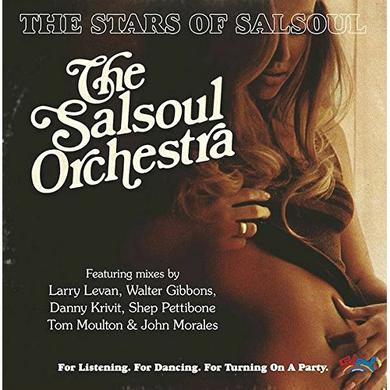 Salsoul Orchestra STARS OF SALSOUL Vinyl Record