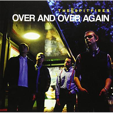 SPITFIRES OVER & OVER AGAIN Vinyl Record