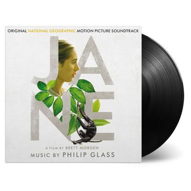 Philip Glass JANE (SCORE) / O.S.T. Vinyl Record