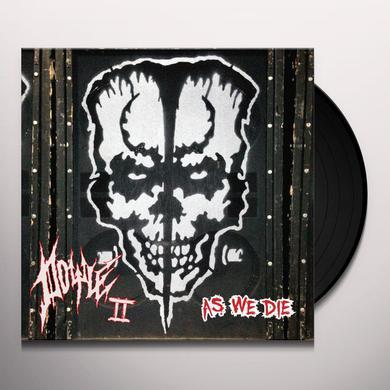 DOYLE II: AS WE DIE (ALTERNATE COVER) Vinyl Record