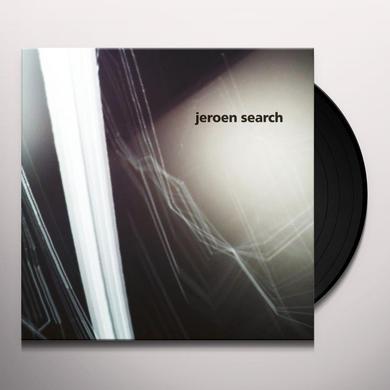Jeroen Search ENDLESS CIRCLES Vinyl Record