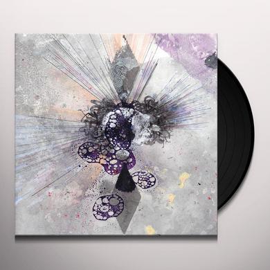 Bardo Pond VOLUME 8 Vinyl Record