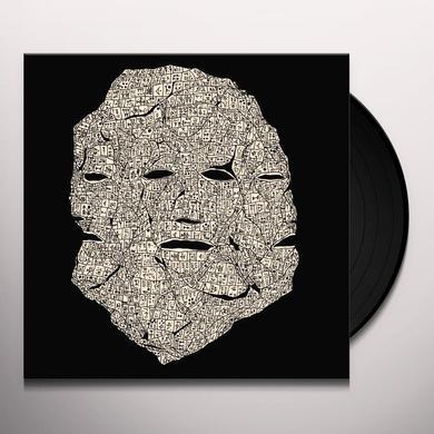 Marco Resmann BABYLON SIDE Vinyl Record