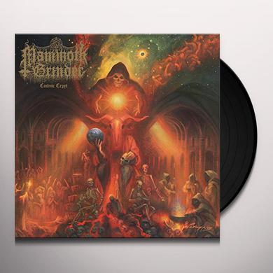 Mammoth Grinder COSMIC CRYPT Vinyl Record