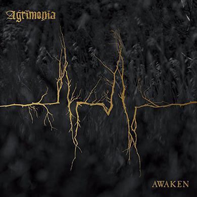 Agrimonia AWAKEN Vinyl Record