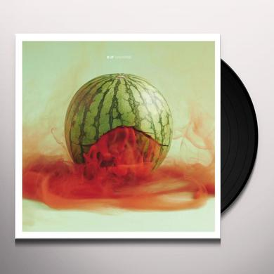 KUF UNIVERSE Vinyl Record