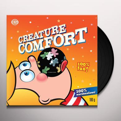 Arcade Fire CREATURE COMFORT Vinyl Record