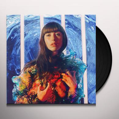 Kimbra PRIMAL HEART Vinyl Record