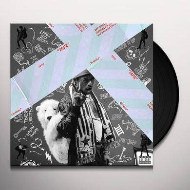 Lil Uzi Vert LUV IS RAGE 2 Vinyl Record