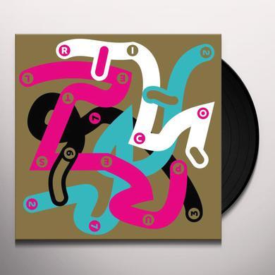 Rico Puestel 973272 Vinyl Record