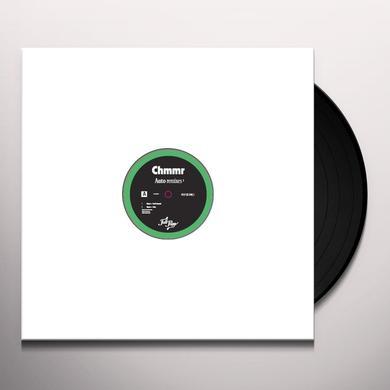 CHMMR AUTO REMIXES 2 Vinyl Record