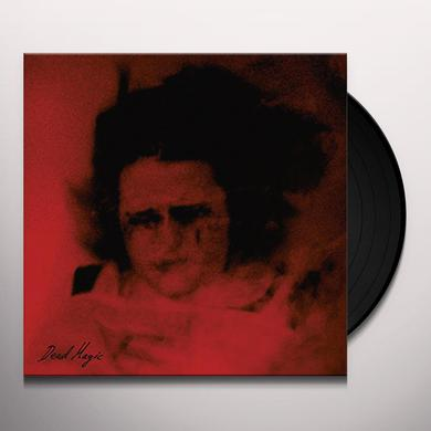 Anna Von Hausswolff DEAD MAGIC Vinyl Record