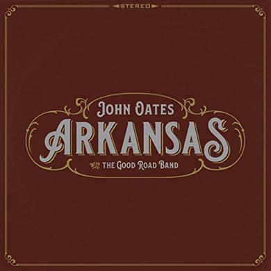 John Oates ARKANSAS Vinyl Record