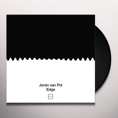 Joran Van Pol EDGE Vinyl Record