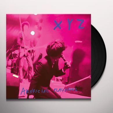 XYZ ARTIFICAL FLAVORING Vinyl Record