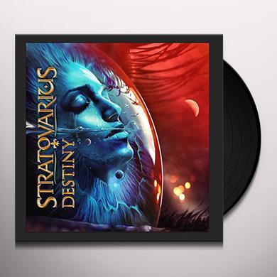 Stratovarius DESTINY Vinyl Record