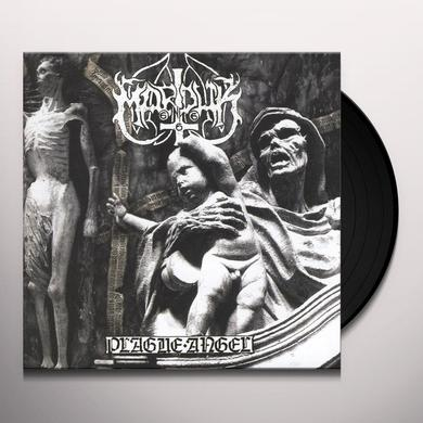 Marduk PLAGUE ANGEL Vinyl Record