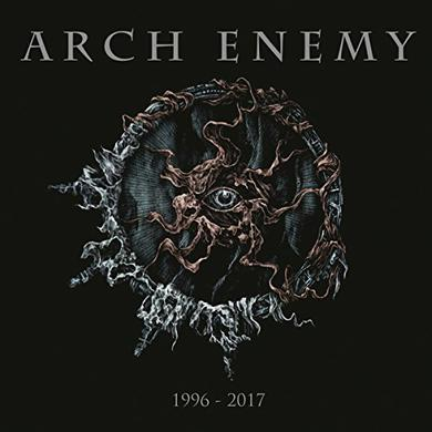 Arch Enemy 1996-2017 Vinyl Record