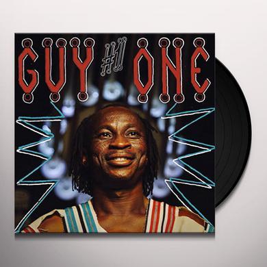 Guy One #1 Vinyl Record