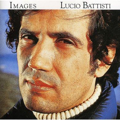 Lucio Battisti IMAGES Vinyl Record