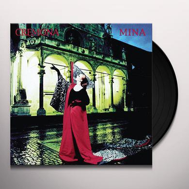 Mina CREMONA Vinyl Record
