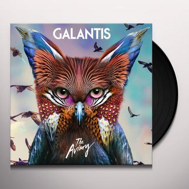 Galantis AVIARY Vinyl Record