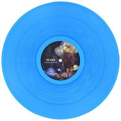 NU ERA AQUARIAN ANDROID Vinyl Record
