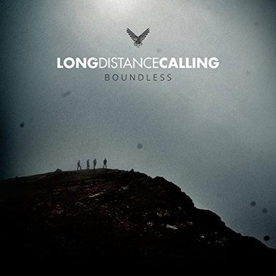 Long Distance Calling BOUNDLESS CD