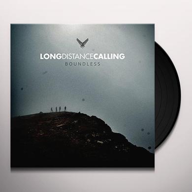 Long Distance Calling BOUNDLESS Vinyl Record