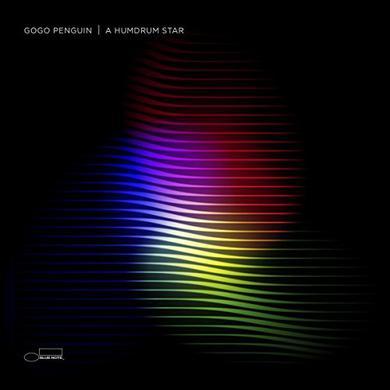 Gogo Penguin HUMDRUM STAR Vinyl Record
