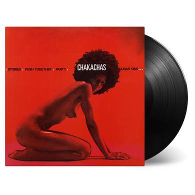 CHAKACHAS Vinyl Record