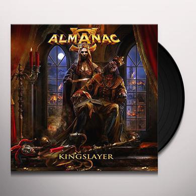 Almanac KINGSLAYER Vinyl Record
