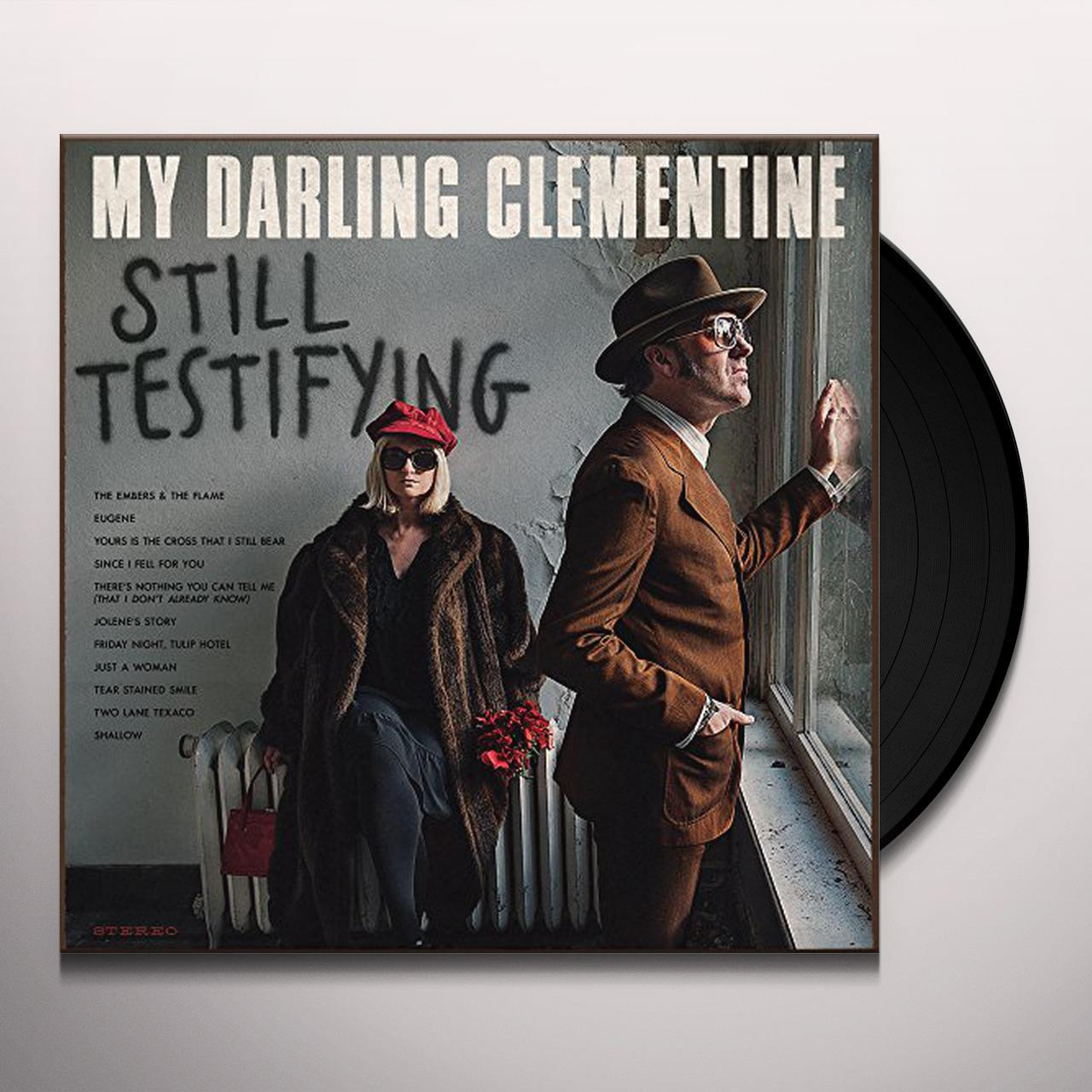 the effects of noir my darling clementine Read the empire review of empire essay: my darling clementine find out everything you need to know about the film from the world's biggest movie destination.