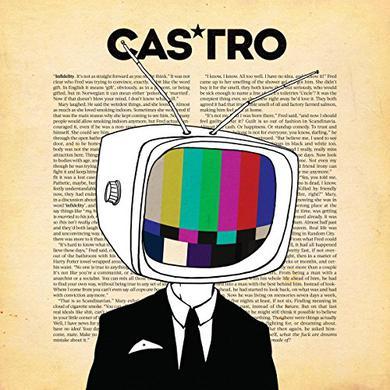CASTRO INFIDELITY Vinyl Record