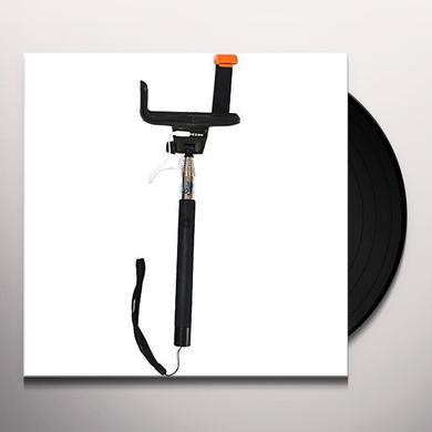 Brambles CHARCOAL Vinyl Record