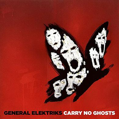 General Elektriks CARRY NO GHOSTS Vinyl Record